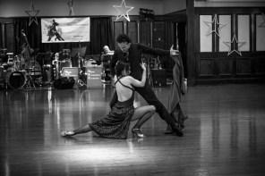 Argentine Tango Lessons