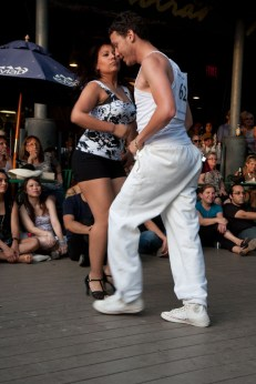 Bachata Classes Austin