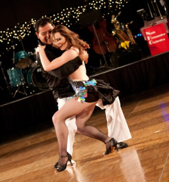 salsa dancing classes austin tx