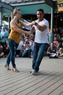 Salsa dancing classes austin texas
