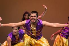 Bollywood lessons classes