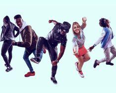Hip Hop Dance Classes 01 - Pupilos_do_Kuduro