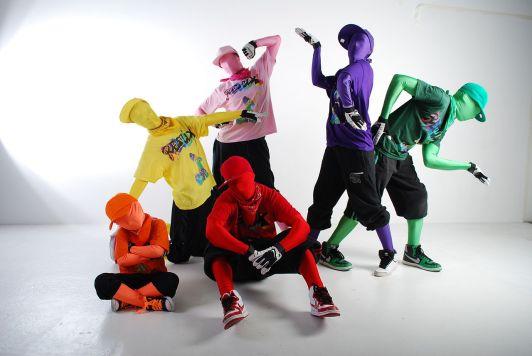 Hip Hop Dance Classes 03 - Monkeys_Dance_Clan