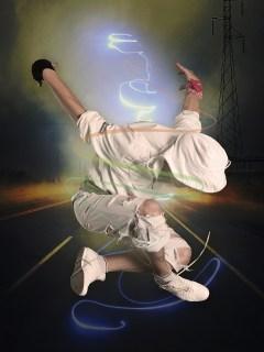 Hip Hop Dance Classes 07 - Electric