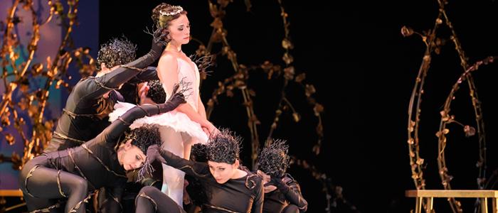 Ballet Jörgen: Bengt Jörgen / The Sleeping Beauty