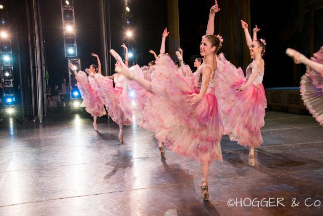 Boston Ballet by Hogger&Co