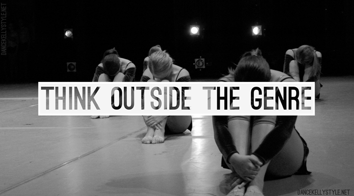 Think Outside The Genre