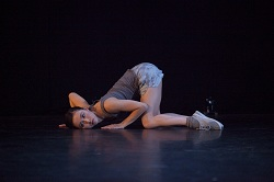 Kristina Chan presents dance piece 'Lost and Found'