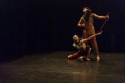 Alexandra Knox's 'Cor' at Adelaide Fringe Festival