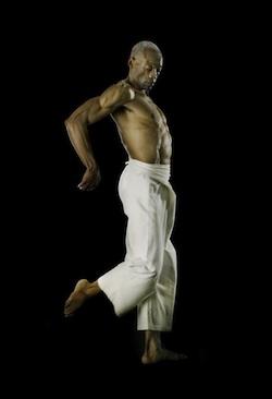 David Michalek's Slow Dancing
