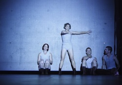 Stalker Theatre Masterclass at Carriageworks