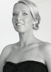 Dance teacher Jackie Sherren Scott
