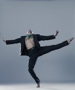 New Zealand Contemporary Dance Company