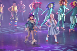 Sydney North Public Schools Dance Festival