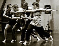 Stephanie Lake choreography
