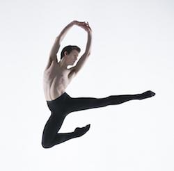 Harrison Lee. Photo by Damien Tierney from Primal Studios.