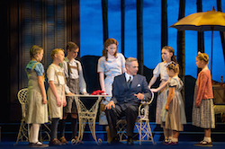 'The Sound of Music' Australian tour. Photography by James Morgan