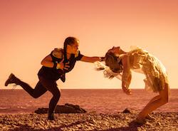 Fringe Festival 2016. Infinite Dance Crew's 'To Infinity and Beyond'. Photo courtesy of Infinite Dance Crew.