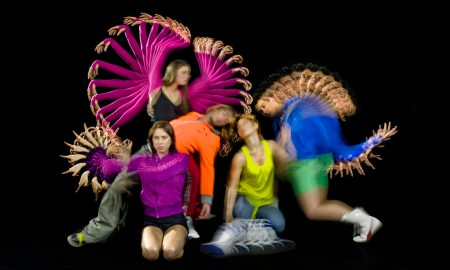 Proximity by Australian Dance Theatre