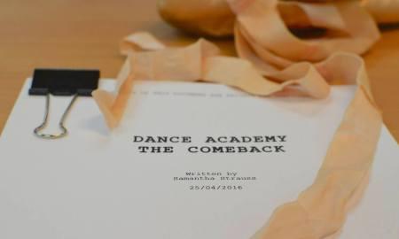Dance Academy: The Movie