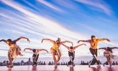 Ausdance WA hosts 2016 Australian Dance Awards