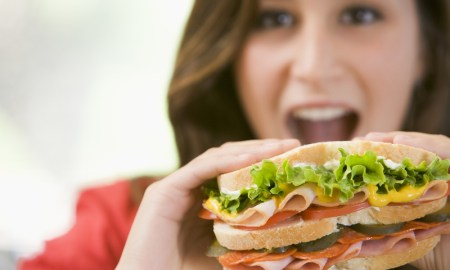 nutrition for dance students