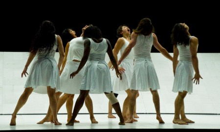 ADT's 'Be Your Self Redux'. Photo by Chris Herzfeld Camlight Productions.