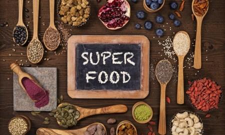 super foods for dancers