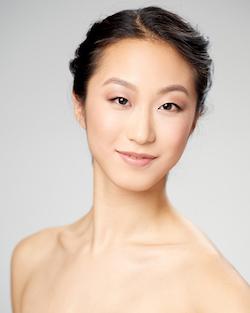 Eileen Kim. Photo by Rachel Neville.