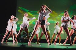 Australian Performing Arts Grammar School. Photo by George Popov.