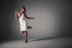 Brianna Taylor. Photo by Mark Fitzgerald.
