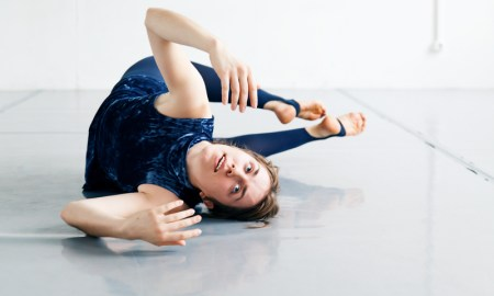 Contemporary Dance or Physical Theatre