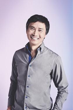 Li Cunxin.
