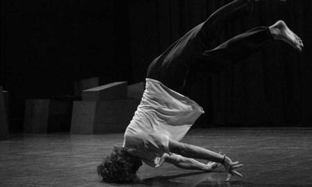 Dancenorth's 'DUST'. Photo courtesy of Dancenorth.