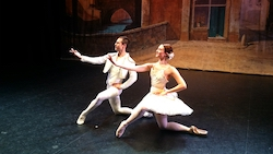 Victorian State Ballet. Photo by Enpointe Productions.