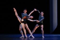 The Australian Ballet. Photo by Jeff Busby.