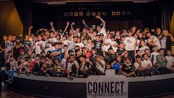 CONNECT Boys Dance.