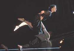 'Orpheus and Eurydice'. Photo by Paul Joseph.