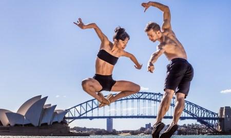 Sydney Dance Company. Photo by Pedro Greig.