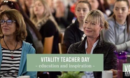 VDF Teacher Day