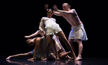Catapult Dance. Photo by Ashley de Prazer.