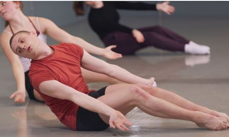 From 'The Essential Guide to Contemporary Dance Techniques'.