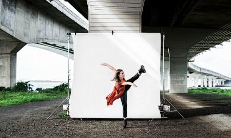 Photo courtesy of New Zealand Dance Company.