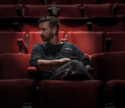 Adam Wheeler. Photo by Gabriel Comerford.