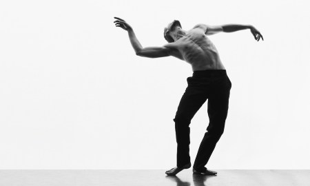 ADC's 'THREE'. Photo by Justin Ridler.