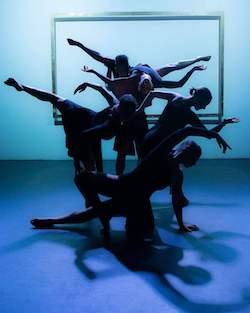 Lion Heart Dance Company in 'Still Frame'. Photo by John E Photography.