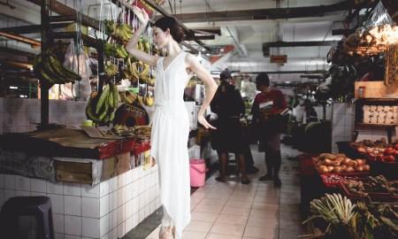 Juliet Burnett. Photo by Suprapto.