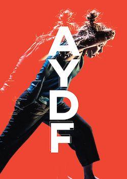 Australian Youth Dance Festival.
