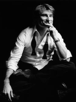 David McAllister. Photo by Lisa Tomasetti, courtesy of The Australian Ballet.