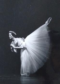 Mary Renouf.